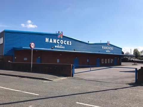 Hancocks Manchester