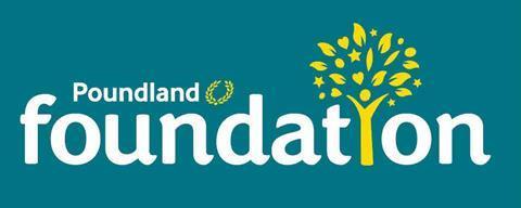 Poundland Foundation