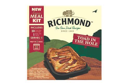 Richmond meal kit
