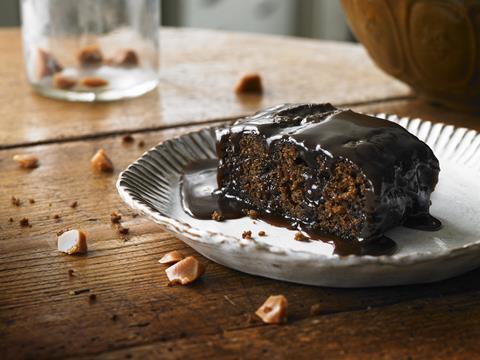 Charlie Bigham's Proper Puds - Sticky Toffee Pudding