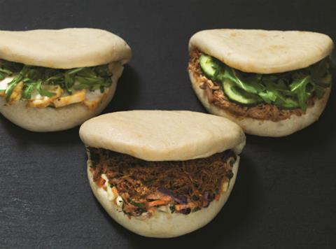 Sainsburys Revamps Food To Go Range To Include 21 New