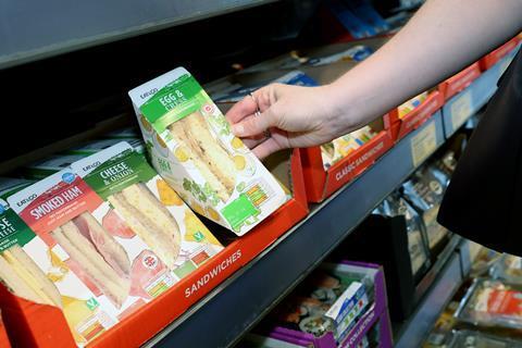 Sandwich packaging (1)