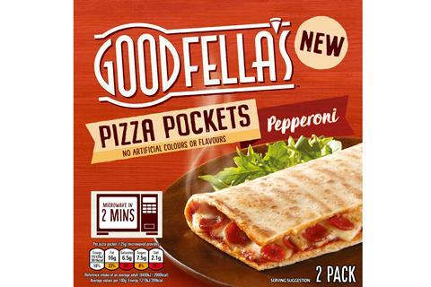 Findus Killed Off In The Mults As Pizza Pockets Go To