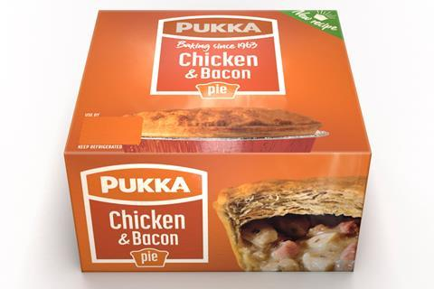 Pukka Chicken + Bacon-View 2 EAN 5030756006297