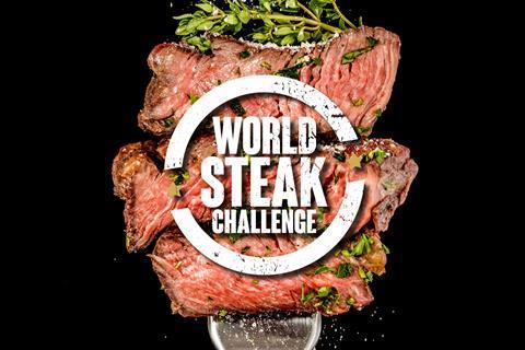 World Steak Challenge 2021
