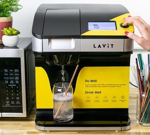 lavit-machine