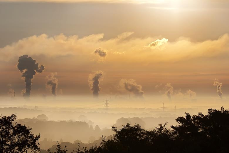 Nestlé targets zero net greenhouse gas emissions by 2050
