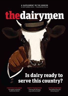 Dairymen