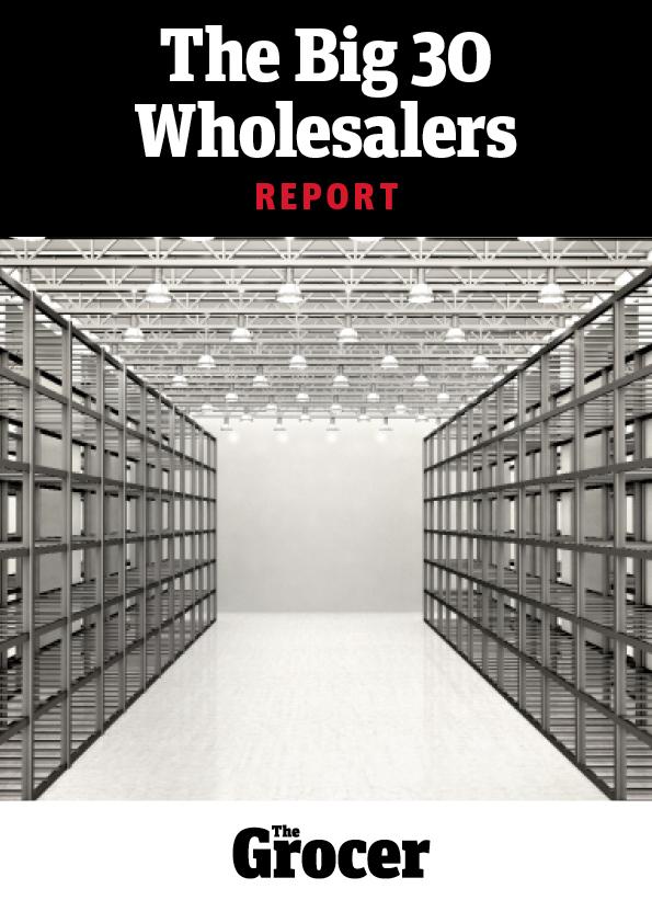Big 30 report